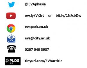 EVA contacts