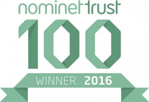 Nominet Trust 100 winner 2016 logo RGB FINAL